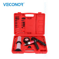 Manual Handheld Vacuum Pump Brake Bleeder Repair Tester Kit for Car Motorcycle