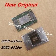 Neue Original DMD CHIP 8060 6319W 8060 6318W 8060 6319 8060 6318 Big DMD chip