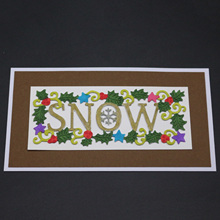 Alphabet pattern cutting mold DIY scrapbook album decoration supplies clear stamp mold paper card цены