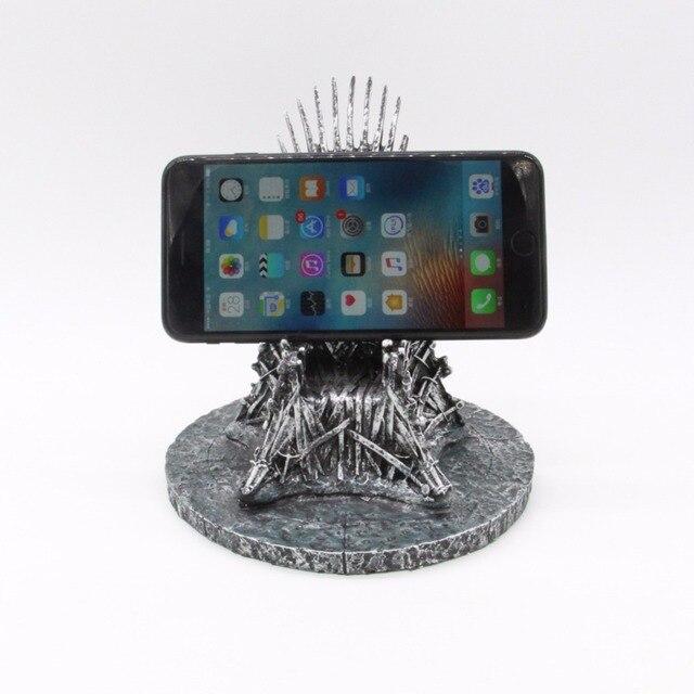 Throne Figure 6