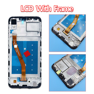 Image 5 - Original For Huawei Honor Play COR L29 LCD Display Digitizer Touch Screen Assembly For Huawei honor play LCD Screen Replacement