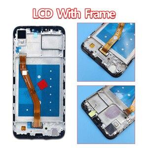 Image 5 - Original para huawei honor play COR L29 display lcd digitador da tela de toque assembléia para huawei honor play lcd substituição da tela