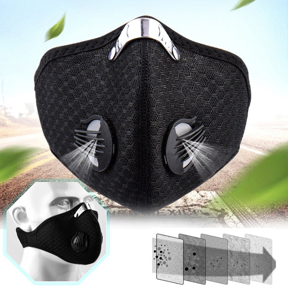 1pc tool face protect masks Disposable anti-dust face safety garden wireman woodworking masks 6