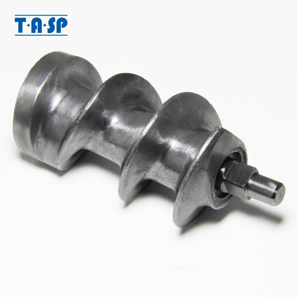 Meat Grinder Screw Auger Spare Parts Feedscrew 00050366 Replacement For Bosch MFW15 MUM4 MUM5 Kitchen Appliance