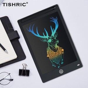 TISHRIC 8.5 inch LCD Writing T