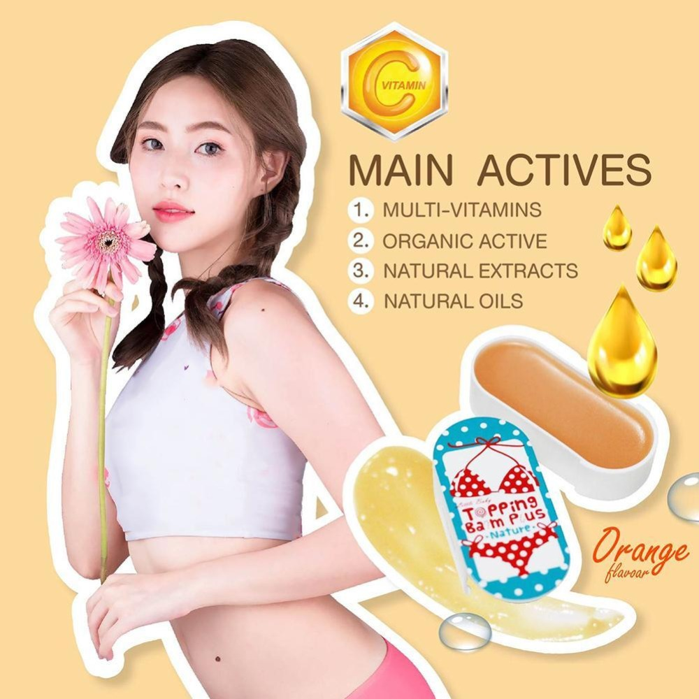 Topping Balm White Cream White Groin Armpits Nipples Pink Reduce black Elbow Knee and elbow dark Within 7 Days