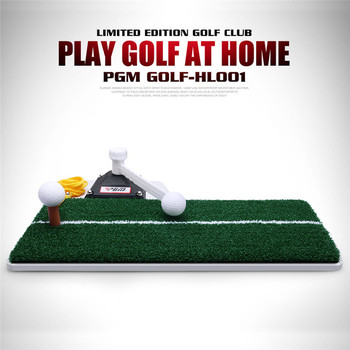 Sneakers Practical Device Durable Indoor Golf Swing Training Mat Swing Golf Mat Golf Training Aids
