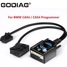 Piattaforma di prova GODIAG per BMW CAS4 / CAS4 + supporto di programmazione tutto chiave perso per BMW