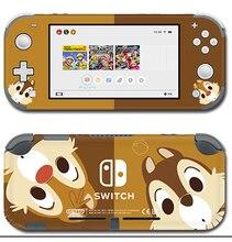 Adesivo per pelli protettive adesivo 461 per accessori skin per Console Nintendo Switch lite