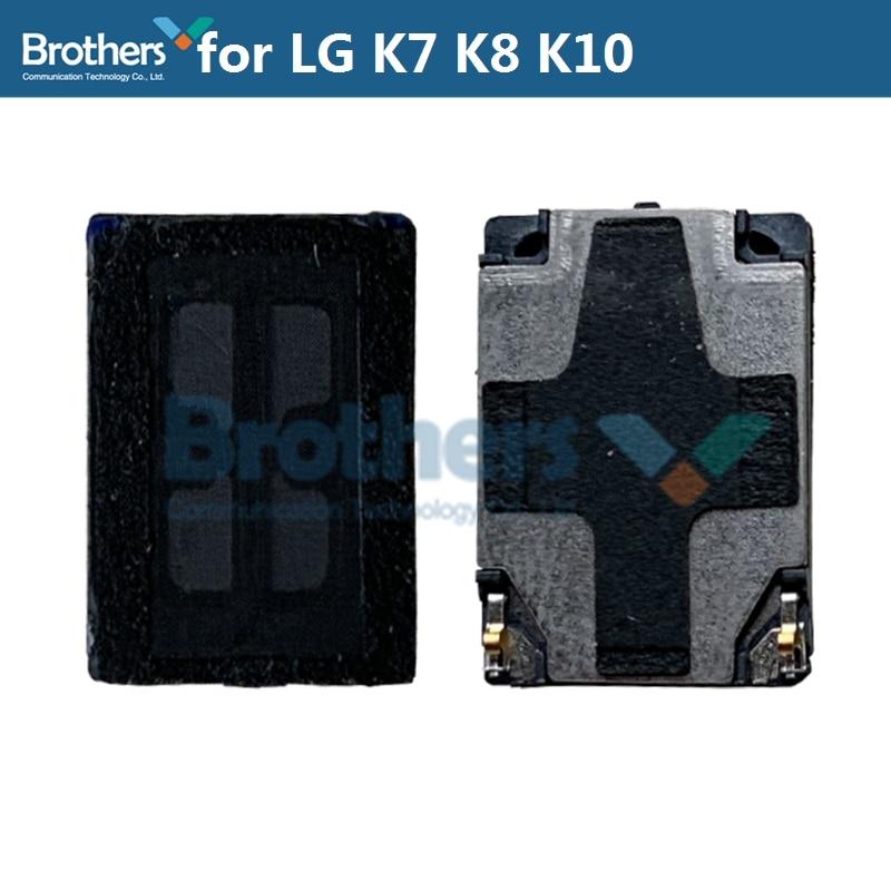For LG K8 2017 K8 2017 Loud Speaker Flex Cable For LG K10 2017 Loudspeaker Ringer Buzzer Flex Cable Phone Replacement Tested TOP