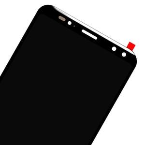 Image 4 - Vernee X Màn Hình LCD Hiển Thị + Tặng Bộ Số Hóa Cảm Ứng 100% Nguyên Bản Mới Màn Hình LCD + Cảm Ứng Bộ Số Hóa Cho Vernee X + dụng Cụ