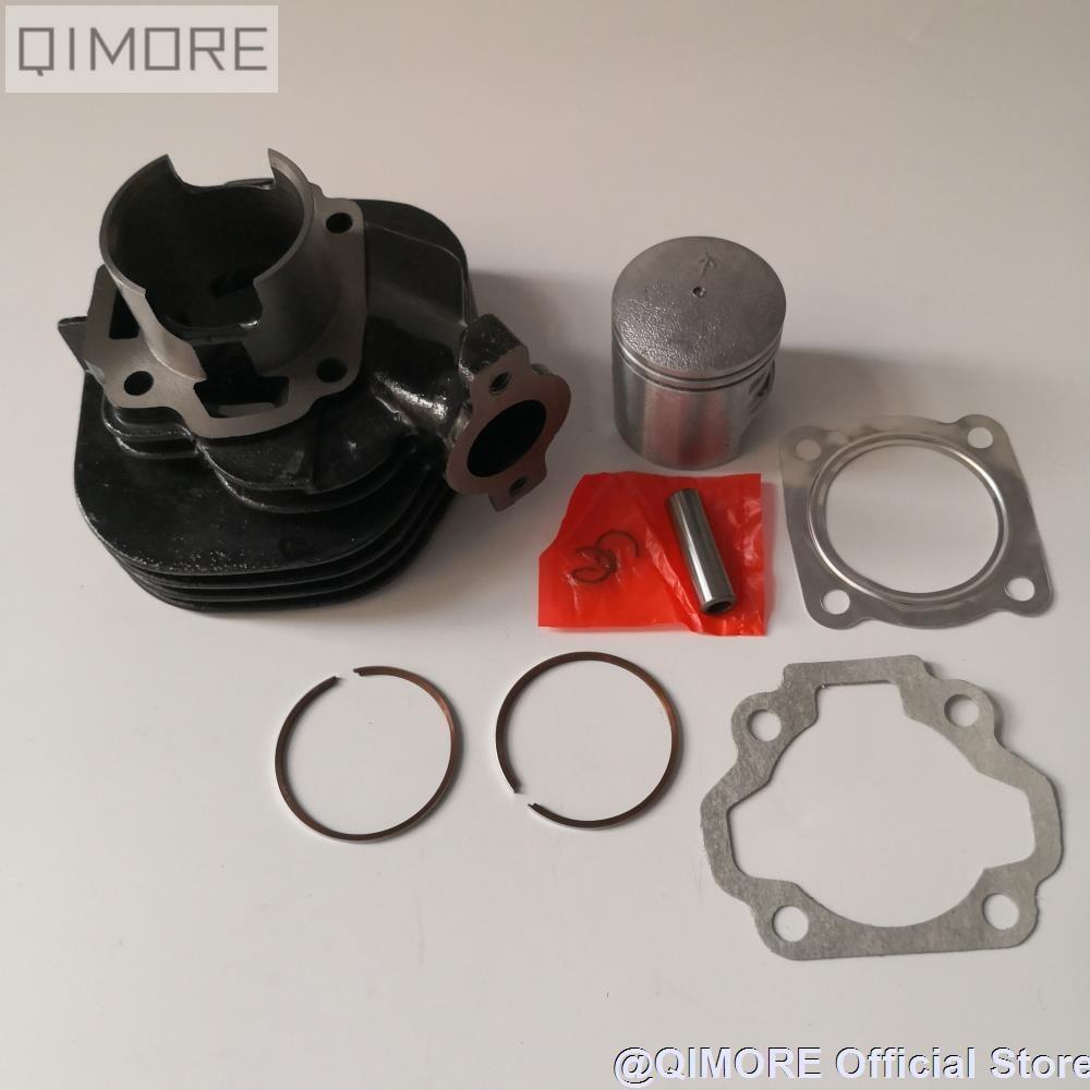 Kit de gran cilindro TB60 para Scooter, 43mm, TB50 D1E41QMB GEELY 50