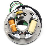 motorcycle stator coil generator For Yamaha 6M6 85560 00 6R8 85560 00 6R8 85560 10 62T 85560 00 650M 650TX 700TL 700TX EXC1200 1430TR FX700 MJ 700 Wave Raider RA700 SJ650 SJ700 VX700 6R7 85560 10 10