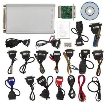 A+ Carprog V10.93 With Keygen Online Programming Car Prog 8.21 & V10.05 More Authorization Car-prog Main Unit/Full Set