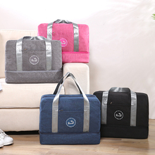 Storage Bag New Type Dry-Wet Separation Bags Waterproof Beach Swimming Sports Training Inclusion package 40*18*30cm