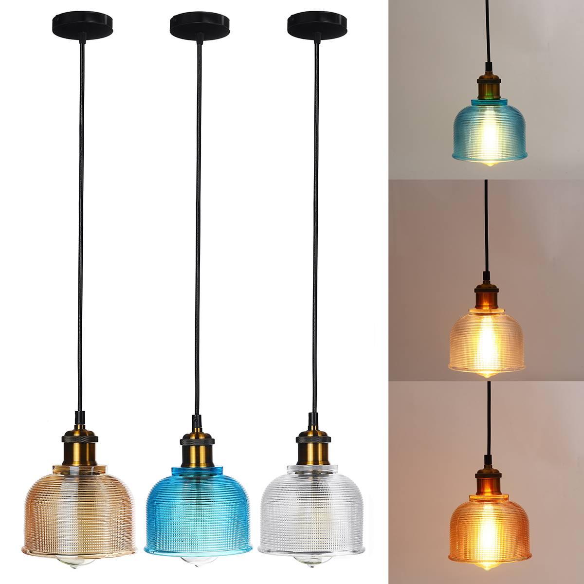 Luzes de pendentes