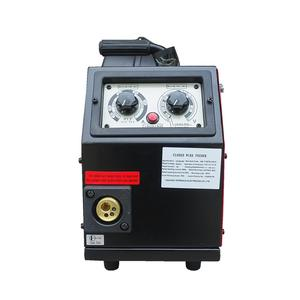 Image 2 - Профессиональный Фидер для проволоки 350A DC24v, 4 рулона 0,8 1,6 мм, кормовые рулоны 300 мм, катушка MIG, сварочный аппарат, фидер с дистанционным управлением