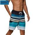 Männer Shorts Casual Baumwolle Workout Short Hosen Kordelzug Strand Shorts Mit Taschen Badehose Streifen Plus größe Strand Shorts