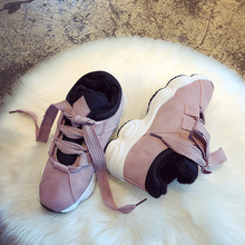 Dropshiping Winter Women Casual Shoes Pl
