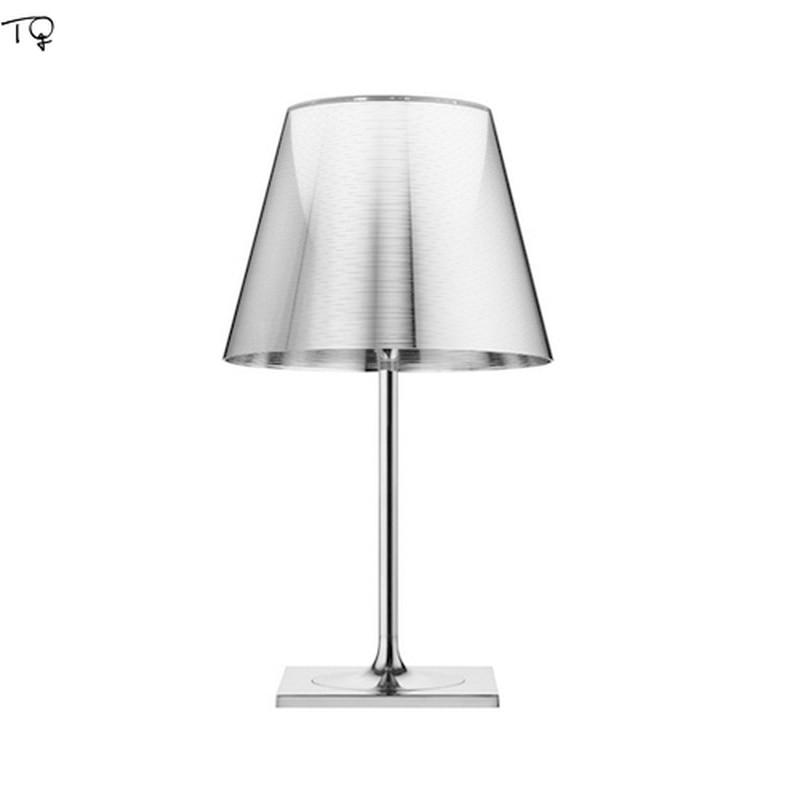 Italien Einfache, Moderne Led Tisch Lampe FLOS Ktribe Individuelle Kreative Bunte Schreibtisch Lampe Wohnzimmer Schlafzimmer Nacht Büro Decor - 2