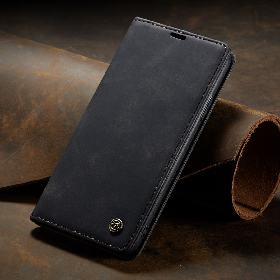 Luxury Magnetic <font><b>Flip</b></font> Wallet Leather <font><b>Case</b></font> for <font><b>Xiaomi</b></font> Redmi K20 <font><b>Mi</b></font> <font><b>9</b></font> 9T Pro Card Holder Cover Phone Coque Xiami Xiomi Mi9 K20pro image