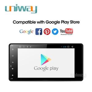 Image 3 - Uniway autoradio PX30, DSP, android 9.0, 2 go/32 go, lecteur dvd, navigation gps, pour voiture Mitsubishi outlander lancer (2010, 2012, 2013, 2014, 2015)