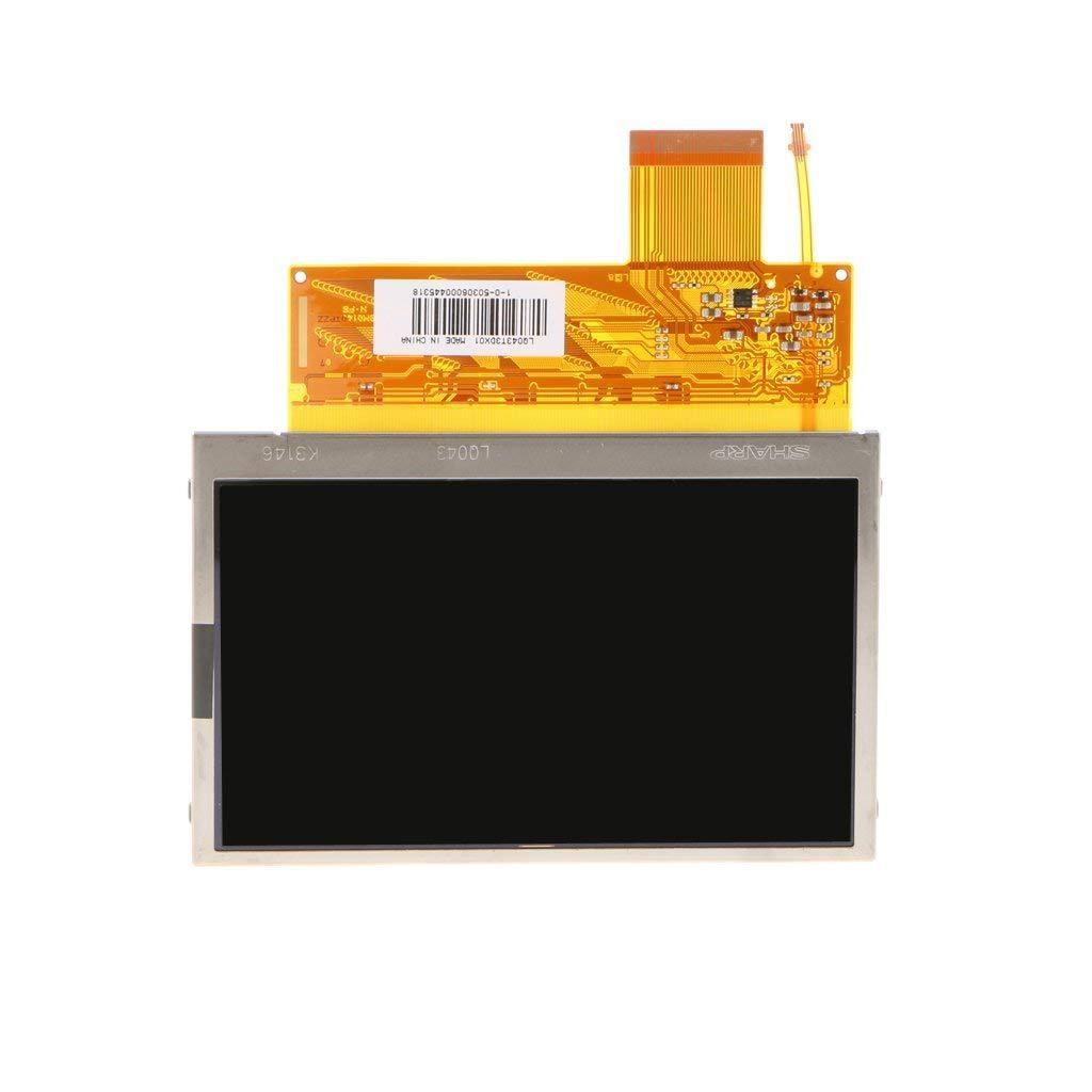 2021 ЖК-экран для Sony PSP 1000 1001 1002 1003 1004 серии LCD экран Blacklight