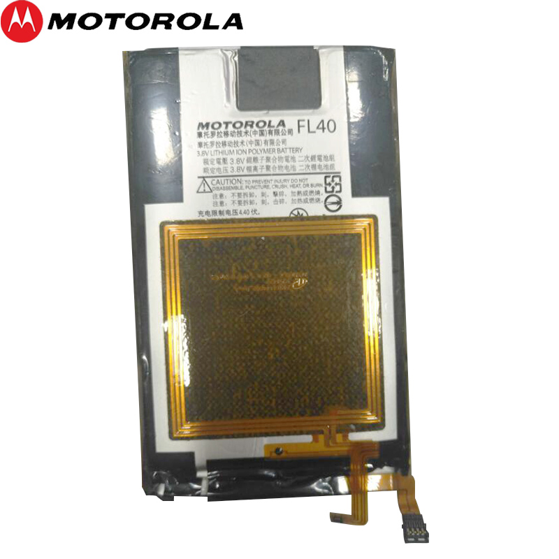 Motorola Original 100% Utilizável de Idade 3630mAh Bateria Com NFC Para Motorola Moto X 3A FL40 Play Dual XT1543 XT1544 XT1560 XT1561