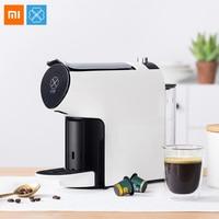 Original Xiaomi SCISHARE Smart Coffee Machine Dual Coffee Mode Electric Water Kettle Dispenser Coffee Maker Mijia APP Control