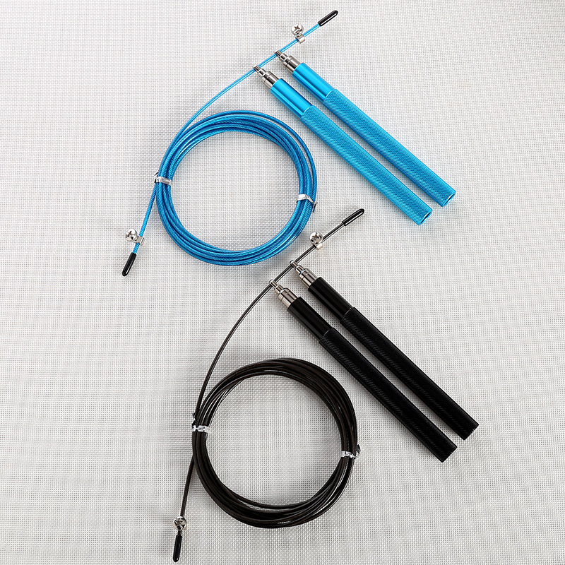 Manufacturers Currently Available Middle School Students Exam Bearing Jump Rope Circle Aluminium Alloy Bearing Jump Rope Athleti