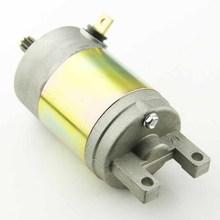 Для Yamaha 2YM-81800-01 2YM-81800-00 50M-81800-M0 2YM-81890-00 12v Motorfiets запуска двигателя стартер для масляная лампа 125 XC125 Cygnu