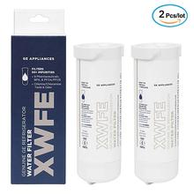 GE XWFE is used to replace the refrigerator water filter (2pack)