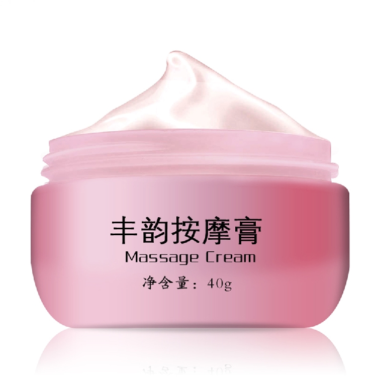 40g/box Breast Enhancer Cream Big Bust Cream Breast Care Breast Enlargement Cream From A To D Cup Effective Increase Breast