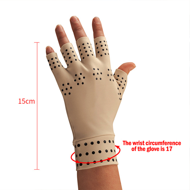 Artrite terapia alívio artrite dor de pressão curar articulações suporte de terapia magnética massageador de mão tratamento de unhas 6