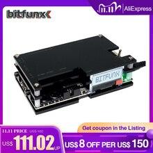 Bitfunx OSSC פתוח מקור סריקה ממיר HDMI מתאם עבור רטרו משחק קונסולות PS2/SEGA/שבתאי/Nintendo 64/PC מנוע/פלייסטיישן 2