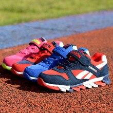 Children Kids Baby Boys Girls Sneakers Sport Shoes Breathabl