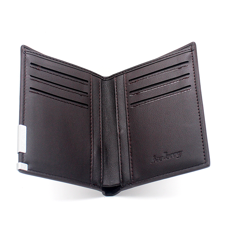 New  Emergency Medical Services Printing Men's Wallet Leather Purse For Men Credit Card Holder Short Male Slim Coin Money Bags