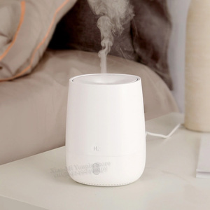 Image 3 - Youpin HL Aromatherapy diffuser Humidifier Air dampener aroma diffuser Machine essential oil ultrasonic Mist Maker Quiet