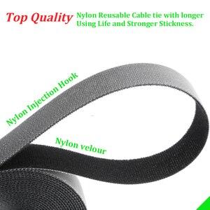 Image 2 - Кабельный органайзер, держатель для наушников, защита для кабеля мыши, управление зажимом для iPhone, Samsung, USB кабель