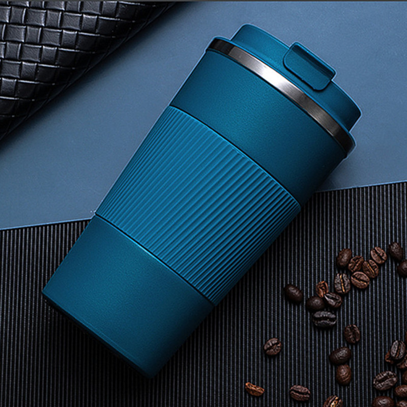 380ml/510ml Stainless Steel Thermos Keep Cup/Travel Mug