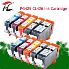 PGI 425 CLI 426 PGI425 CLI426 kompatibel drucker tinte patronen für Canon PIXMA IP4840 IP4940 IX6540 MG5140 MG5340 MG6140