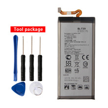 Fesoul High Capacity BL-T39 Phone Battery for LG G7 ThinQ G710 Q7+ LMQ610 3000mAh