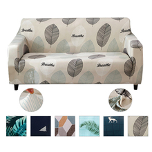 Фото - Sofa Covers For Living Room Bedroom Universal Elastic Stretch Couch Slipcover Couch Cover Home Decor L Shape Sofa Case microsuede couch slipcover cream 270 x 350 cm