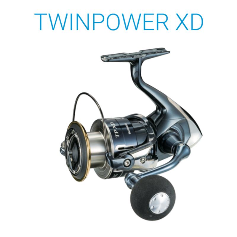 original shimano twin power xd c3000hg c3000xg 4000xg c5000xg 9 1bb hagane seawater fiacao carretel de