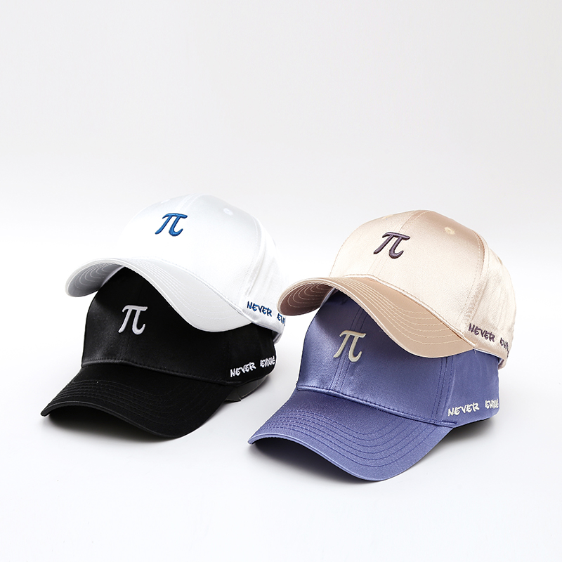 2019 New Silk Hat Chinese Baseball Cap Women Men Couples Caps 3 Colors in Men 39 s Baseball Caps from Apparel Accessories