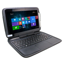 Gift Capacitive stylus 10.1 Inch 3E Windows 10 TabletPC Quad Core 2GB+64GB 1366*768 IPS Keyboard docking with battery