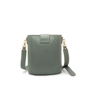 Image 3 - 2020 Sweet Style Candy Color Women Shoulder Bag Split Leather Crossbody Bag Fashion Designer Laides Messenger Bag for Girls