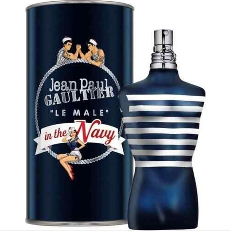 Perfume Jean Paul Gaultier Le Male 100ml EDP
