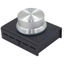Usb Volume Control, Lossless Pc Computer Speaker Audio Volume Controller Knob, Adjuster Digital Control With One Key Mute Functi