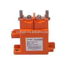 цена на High Voltage Relay EVR 120A 12V DC FoRKLIFT TRUCKS SHIPS POWER SUPPLY DC RELAY